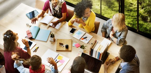 Why Real Leaders Don't Need a Corner Office