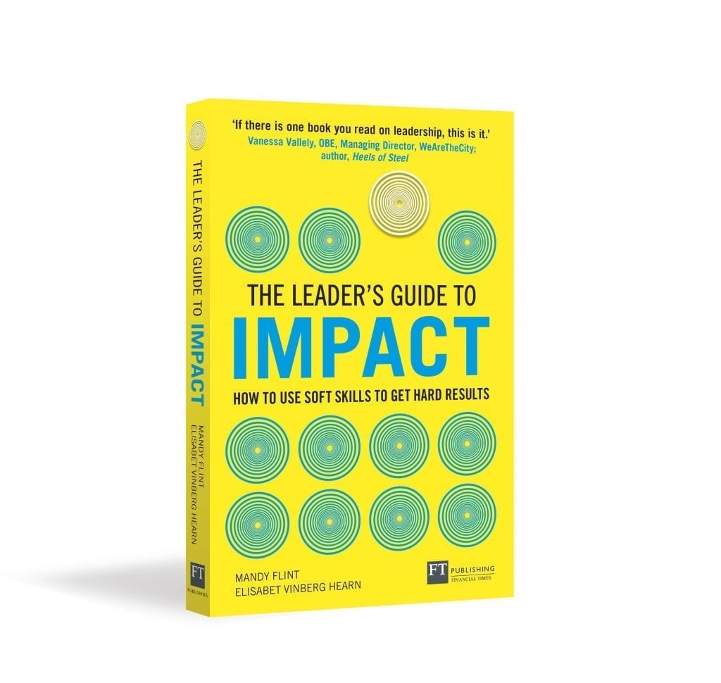 Best Leadership Books 2020 The Leader's Guide to Impact | 2020 vision leader   Mandy Flint