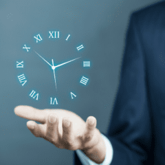 4 impact hacks for managing your time